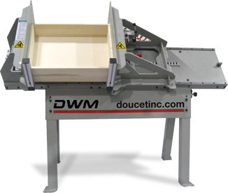 Doucet Drawer Master Assembly System