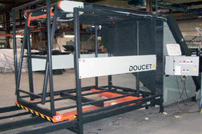 Doucet EMP Automatic Stick Stacker - Detail 2