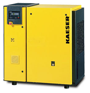 Kaeser AS20 Rotary Screw Compressor