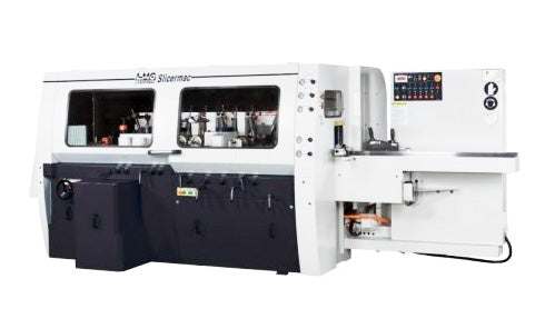 Leadermac Slicermac Moulder Series
