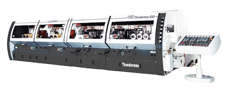 Leadermac Thundermac Moulder Series