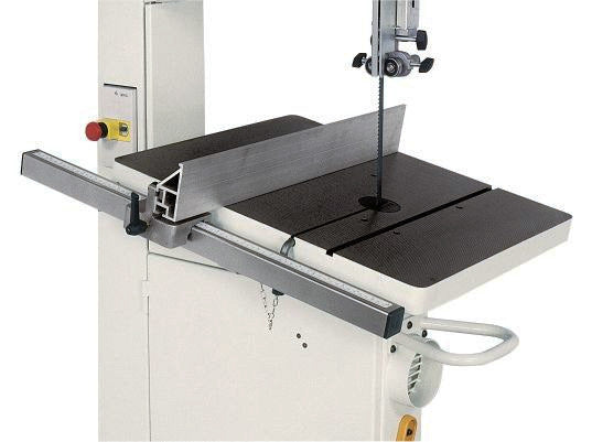 "Tiliting Table - MiniMax S45N 18"" Bandsaw"