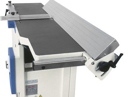 "MiniMax FS41C Classic 16"" Jointer/Planer w/Xylent Cutterhead - Detail 3 - Absolute Rigidity"