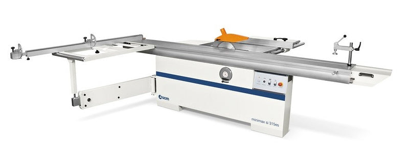 MiniMax SI 315ES Sliding Table Saw