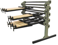 Doucet NWR Clamp Rack