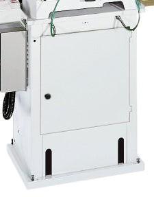 Optional Omga Cabinet for Single Mitre Chop Saws