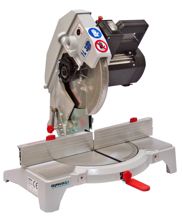 Omga 1L 300 12 Inch Compound Mitre Chop Saw