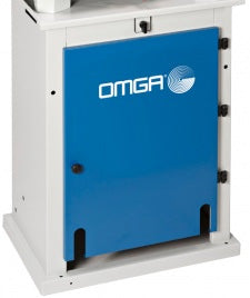 Optional Omga Dust Collection Cabinet