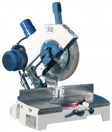"Omga 14"" Single Miter Cut-Off Chop Saw - Model T 50 350"