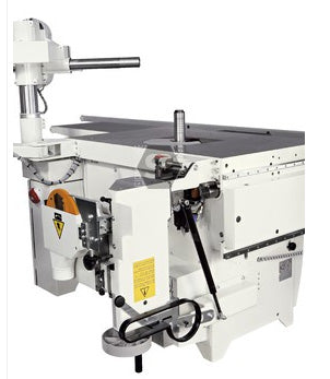 SCM TI7 L'invincibile Spindle Moulder Shaper - Photo 2