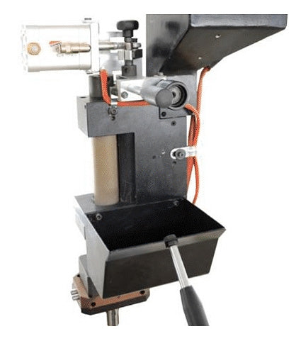 SGP Glue Pot - SCM Olimpic K560 TE - Single Sided Edgebander - Servo Driven Pressure Section