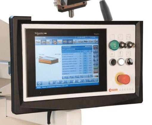 Startouch Controller - SCM Olimpic K560TE - Single Sided Edgebander