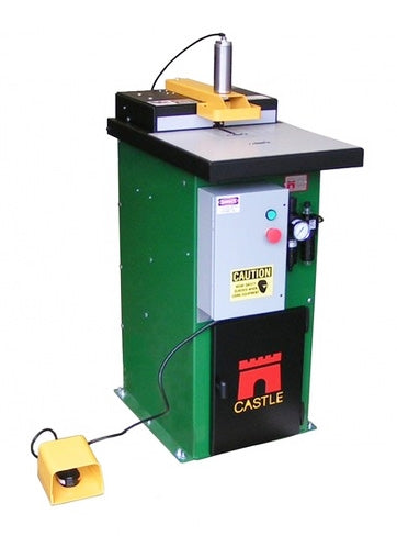 TSM-35 Pocket Hole Machine, 460 VAC 3-Phase - Available from First Choice Industrial in MetroAtlanta, GA