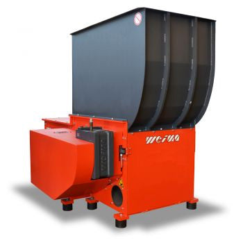 WEIMA WL 6S Wood Grinder and Shredder