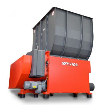 WEIMA WL 8 Shredder for Wood Waste Processing