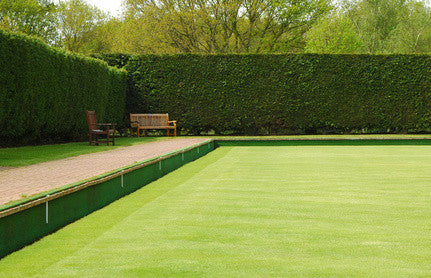 Snooker Table - Putting/ Bowling Green finish