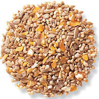 Wild Bird Food - Johnston & Jeff No Mess Mix