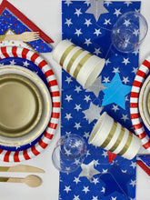 Load image into Gallery viewer, Proud to be an American Party Kit