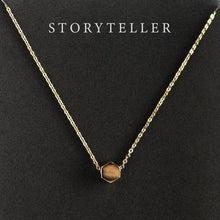 Load image into Gallery viewer, Story Teller Necklace