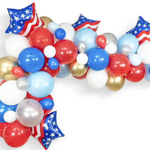 Evening Sparklers Garland Kit