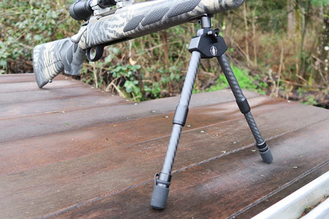 Javelin Bipod Rokslide Review 1