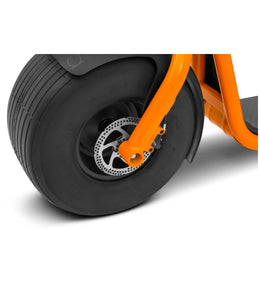 Shop Kaaspeed Fat Tyre K1S Scooter | Scootable