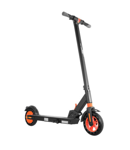 Kugoo Kirin S1 Lightweight Scooter | Scootable