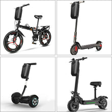 Load image into Gallery viewer, Electric Scooter Handlebar Storage Bag | Scootable