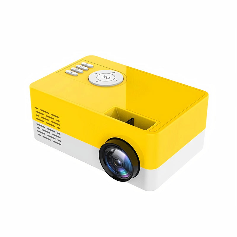 BoldProjector™ - Original Portable Mini Projector