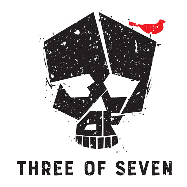 3 of 7 Project Logo