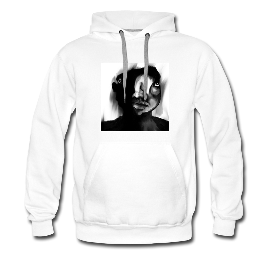 Design Hoodie von speechfortheeyes - 99unique.ch