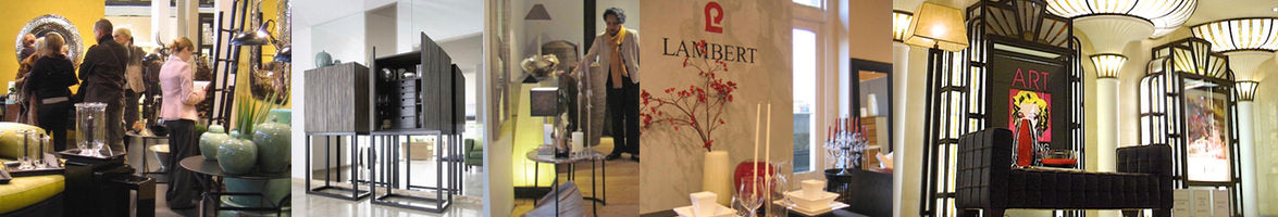 About Lambert in London. The LL Home Online Store