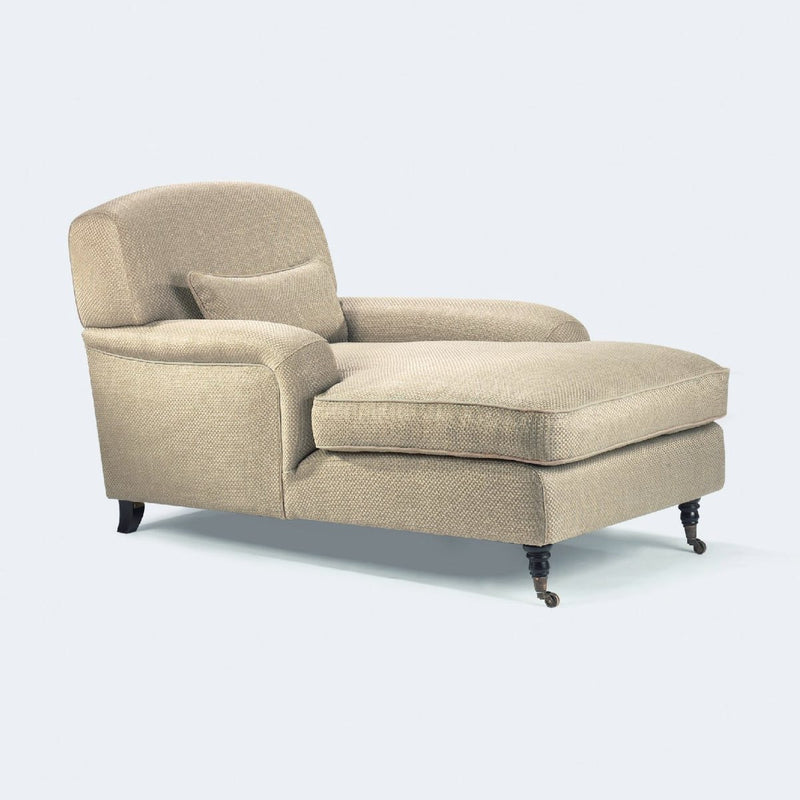 Continental Chaise Longue