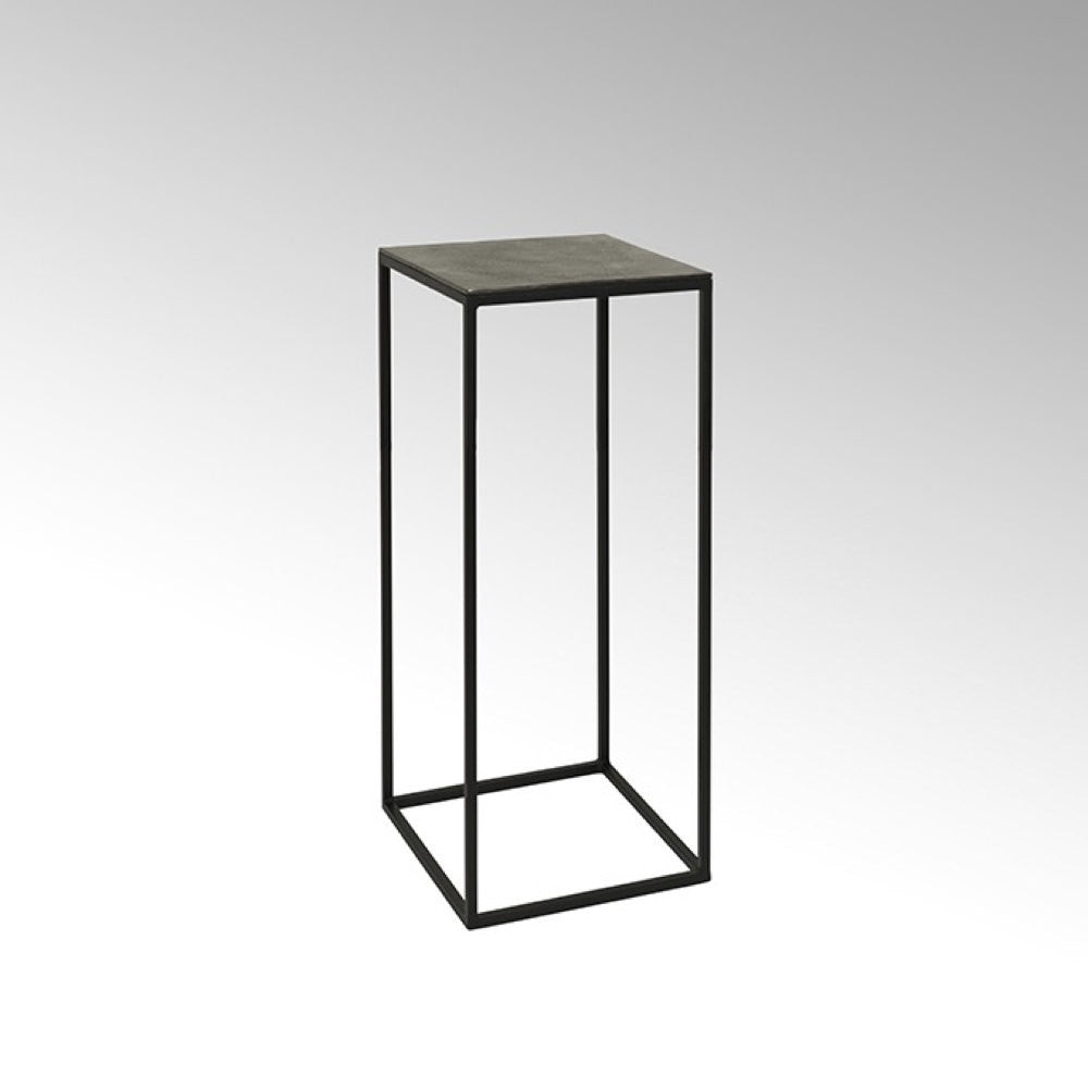 modern metal stand