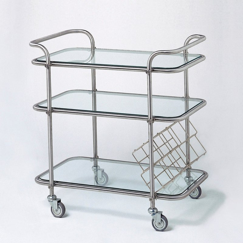 Ever Ready Serving Trolley Lambert
