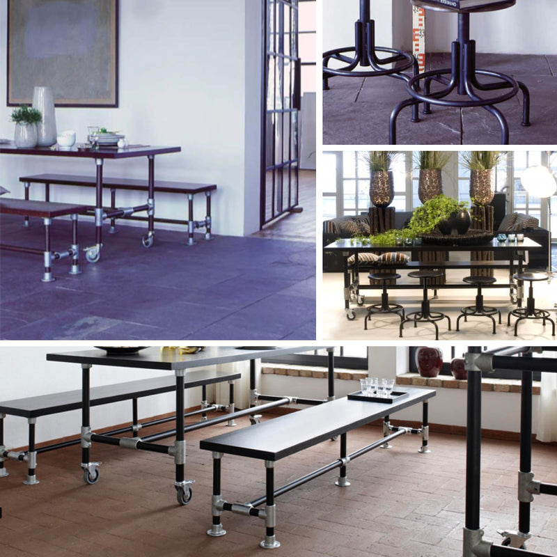 INDUSTRIE TABLE