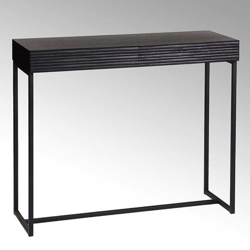 MIRA console table