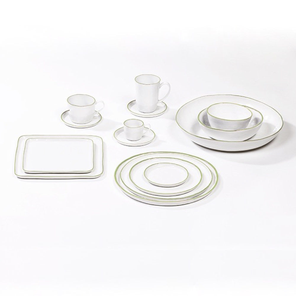 German designer table ware