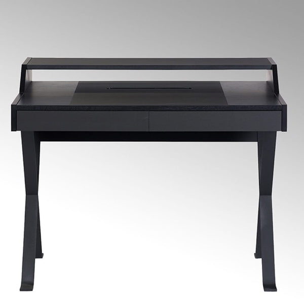 STANLEY Desk Black