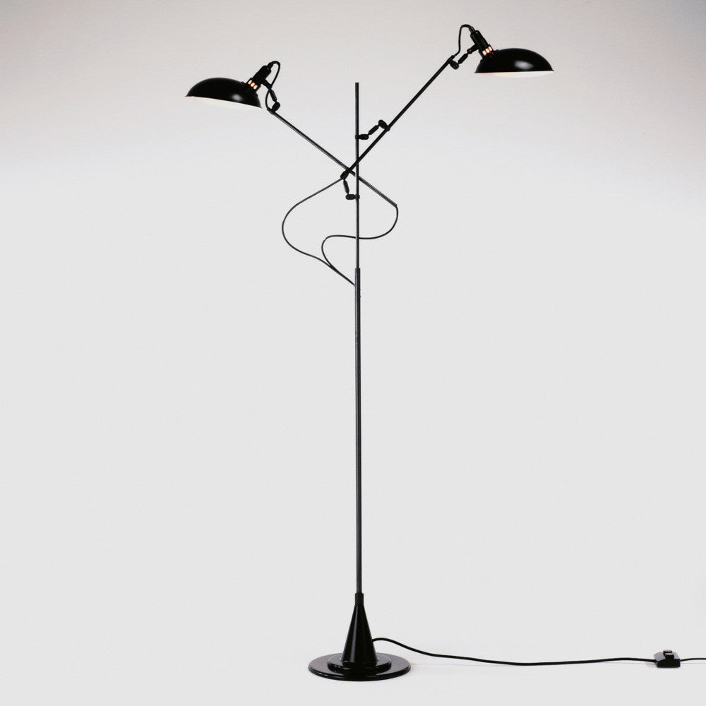 Lambert Switch On floor lamp