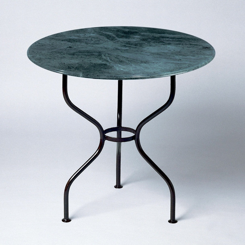 Luxury marble outdoor table