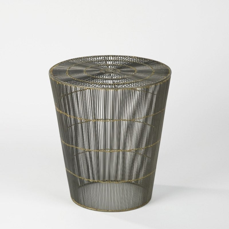Wire Mesh Stool