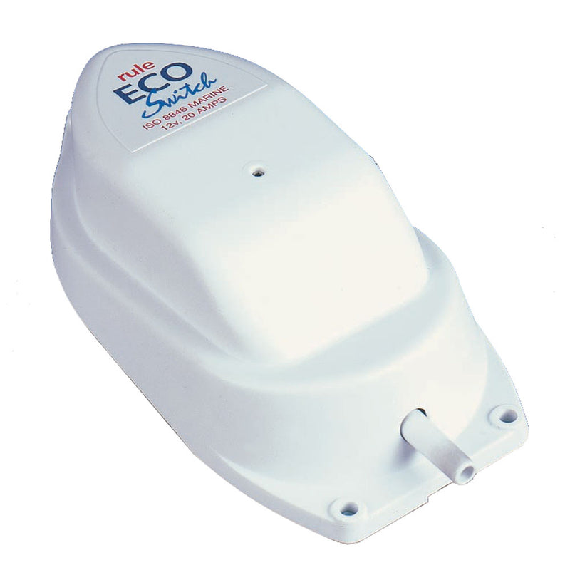 Rule ECO-Switch Automatic Bilge Pump Switch
