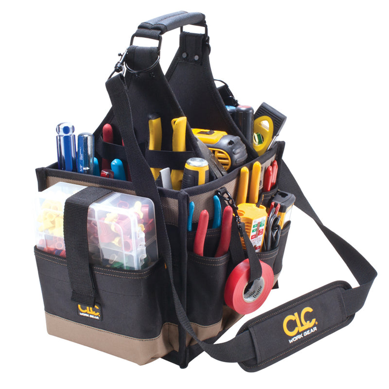 "CLC 1528 11"" Electrical & Maintenance Tool Carrier"