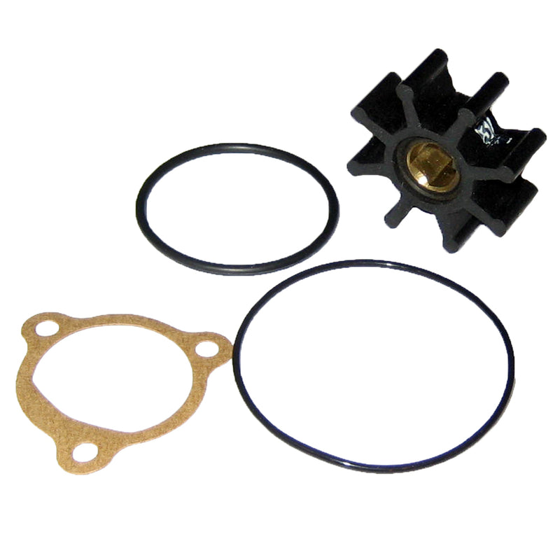 "Jabsco Impeller Kit - 8 Blade - Nitrile - 1-1/4"" Diameter"
