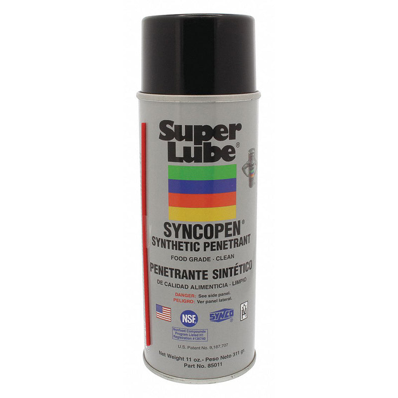 Super Lube Food Grade Syncopen Penetrant - 11oz