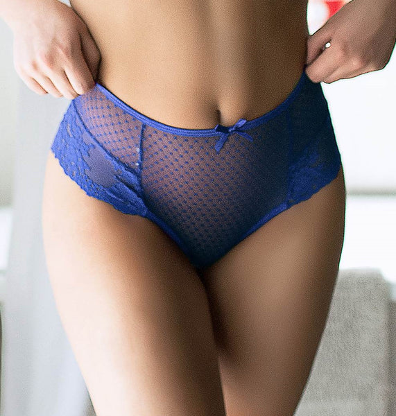 Waist Lace ladies panties