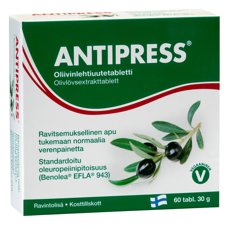 Antipress® 60 tabl.