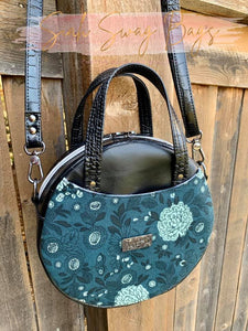 Magdalena Circle Bag PDF Pattern