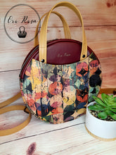 Load image into Gallery viewer, Magdalena Circle Bag PDF Pattern